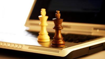 Quem é melhor no xadrez: o homem ou o computador? Ou ambos?