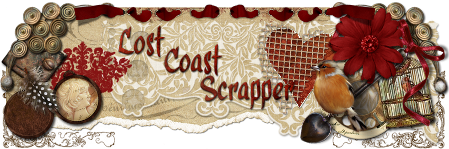 Lost Coast Scrapper