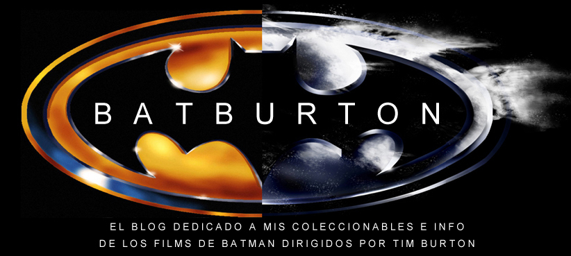 BATBURTON