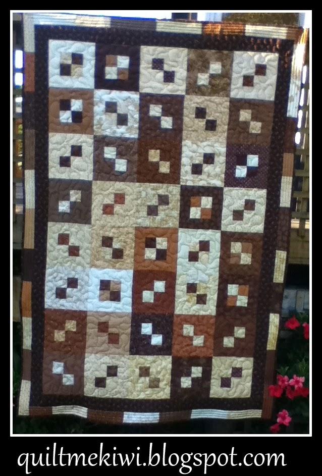 quiltmekiwi: quilting, Christmas, fungi & doll making ... : madeira quilt - Adamdwight.com