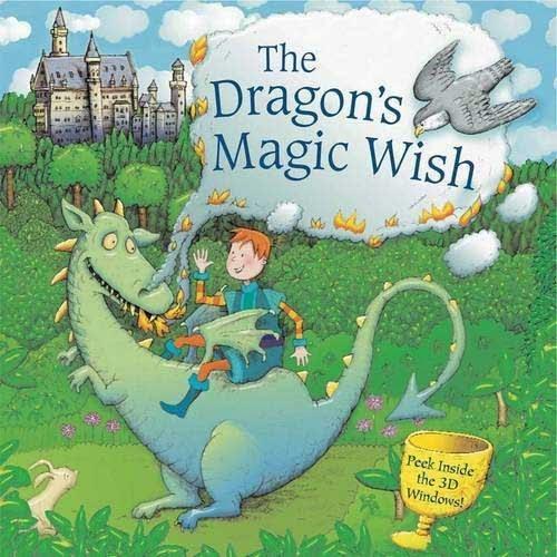 The Dragon's Magic Wish