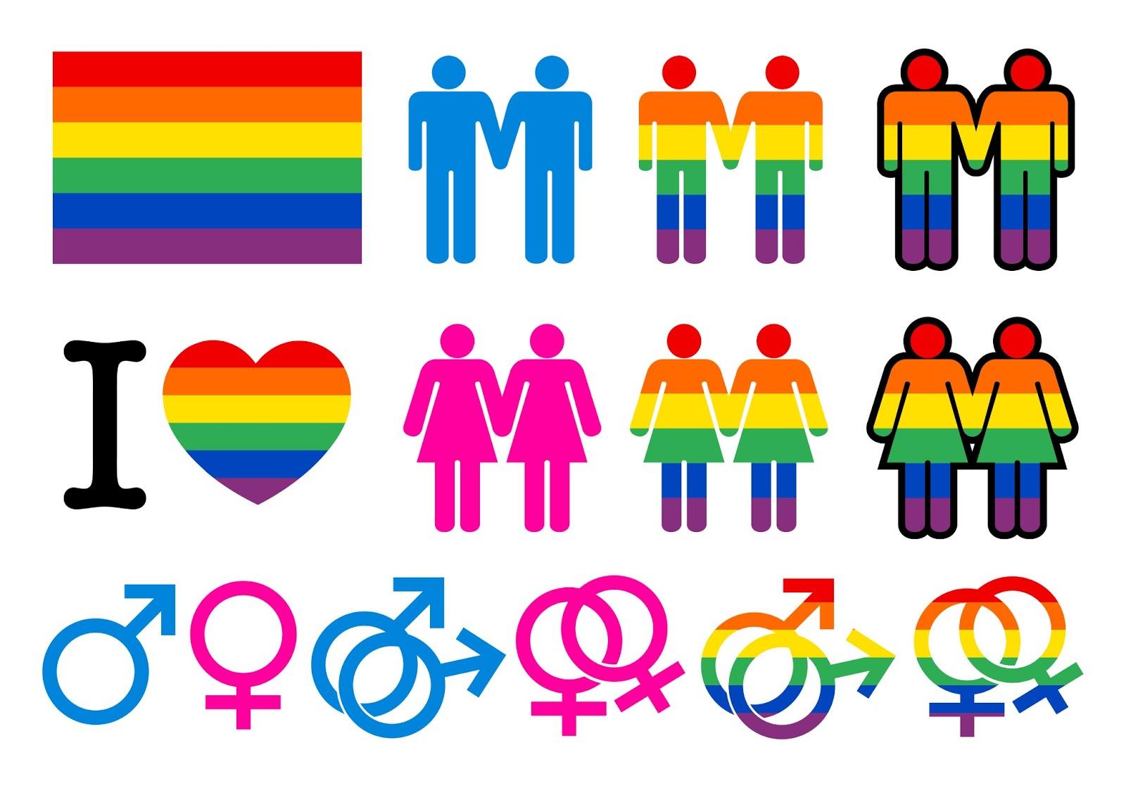 Leyes para personas homosexuales
