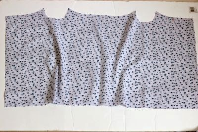 Cut nightie free pattern