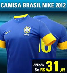 Camisa Brasil II