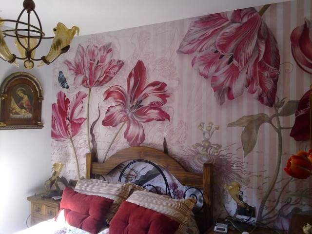 Papel pintado colocador papel pintado y fotomurales for Fotomurales baratos online