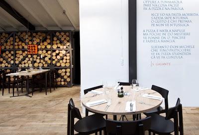Fabbrica restaurant, Bergen