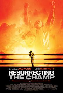 Watch Resurrecting the Champ (2007) movie free online
