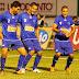 Scouts de Caldense 0 x 5 Cruzeiro