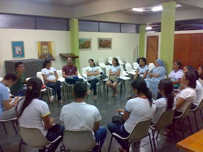 IAM e JM organizam atividades juntos no Rio Grande do Norte