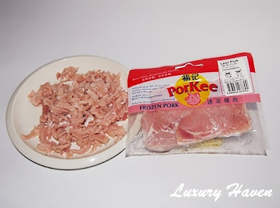 porkee frozen pork recipe