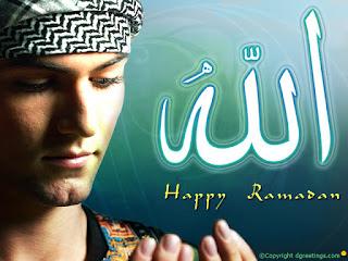 Kumpulan Sms Puasa Ramadhan 2013 / 1434 H