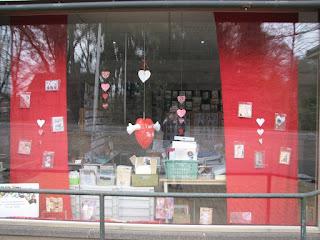 Valentijn bij De Stempelwinkel