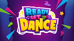 READY SET DANCE Official Location