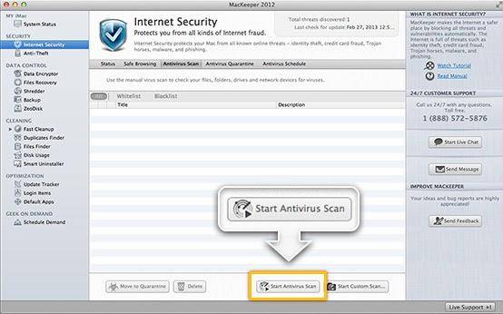 malwarebytes mac alternative