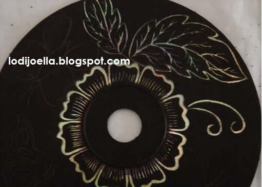 Reciclando cd viejos lodijoella - Manualidades con cd usados ...