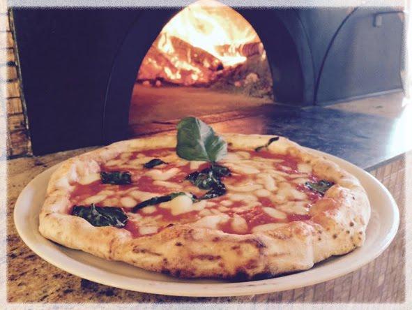 Nonsolobotte: Ristorante pizzeria La Terrazza di Dante