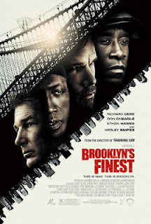 Brooklyn's Finest (2010) DVDRip - iTA