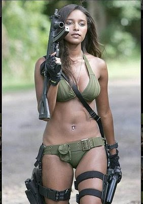 Hot Airsoft Girls http://bgkairsoftphotos.blogspot.com/2012/02/hot-airsoft-girls-with-guns.html