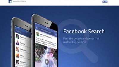 buongiornolink - Facebook sfida Google nei motori di ricerca