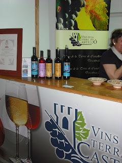 XXIII Mostra PROAVA de Vinos, Cavas, Licores y Alimentos Tradicionales 2011, en Valencia