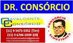 O DR. CONSÓRCIO RECOMENDA A EMPRESA SABOR DIVINO