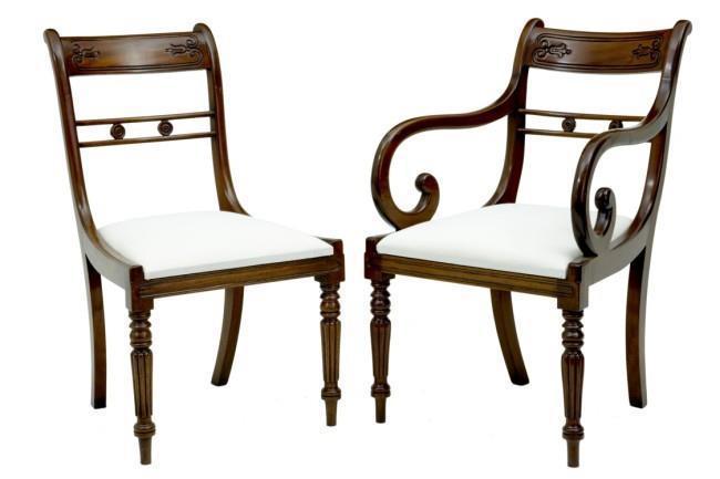 Edad moderna historia del mueble - Mobiliario y estilo ...