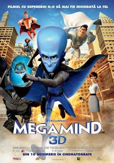 Megamind – online dublat in romana