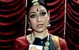 Narthagi Rama Danced Ajaba As Barathnatiyam