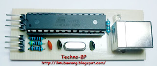 Konverter USB to Serial TTL