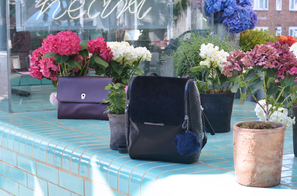 Nica Handbags in Notting Hill