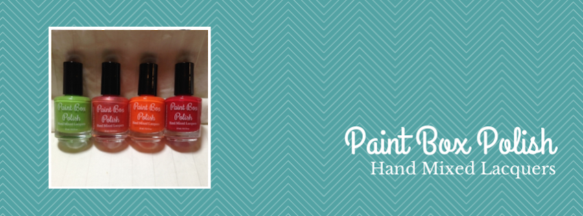 Paint Box Polish