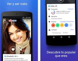 Descargar Hot Or Not Badoo Android