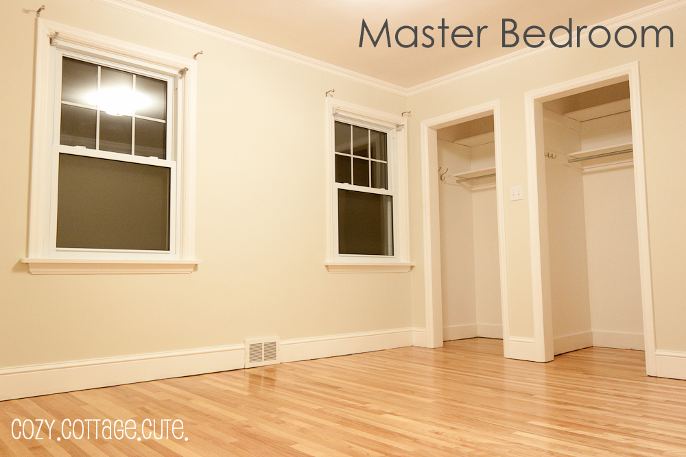 Master Bedroom No Closet bedroom closet with no doors | roselawnlutheran