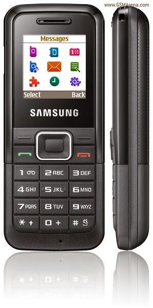 Samsung E1070T Flash Files
