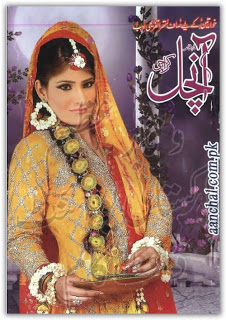 aanchal digest september 2013