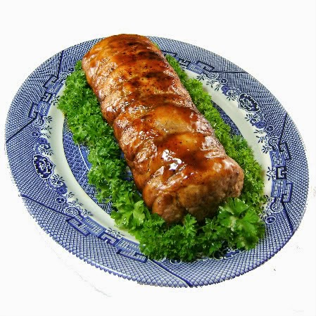 One Perfect Bite: Slow Cooker - Asian-Inspired Orange Pork Stew