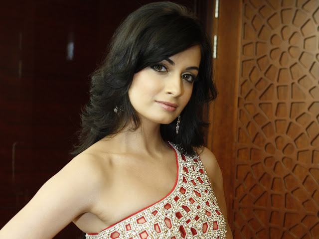 Dia Mirza Hd Wallpapers