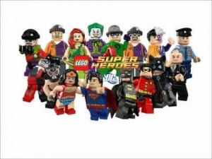 Lego Batman 2 Cheats Codes