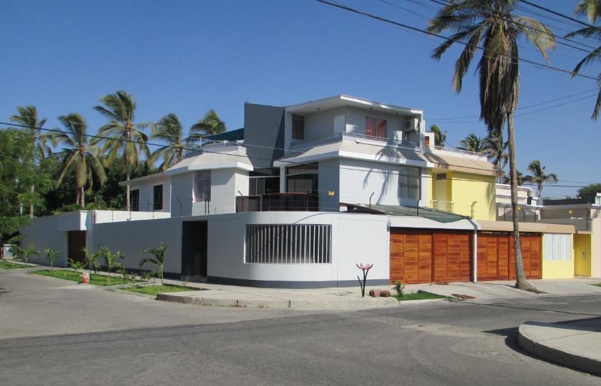 Fachadas de casas en mexico auto design tech for Disenos de casas en mexico
