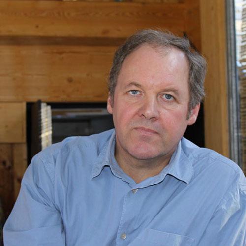 Armin Göhringer