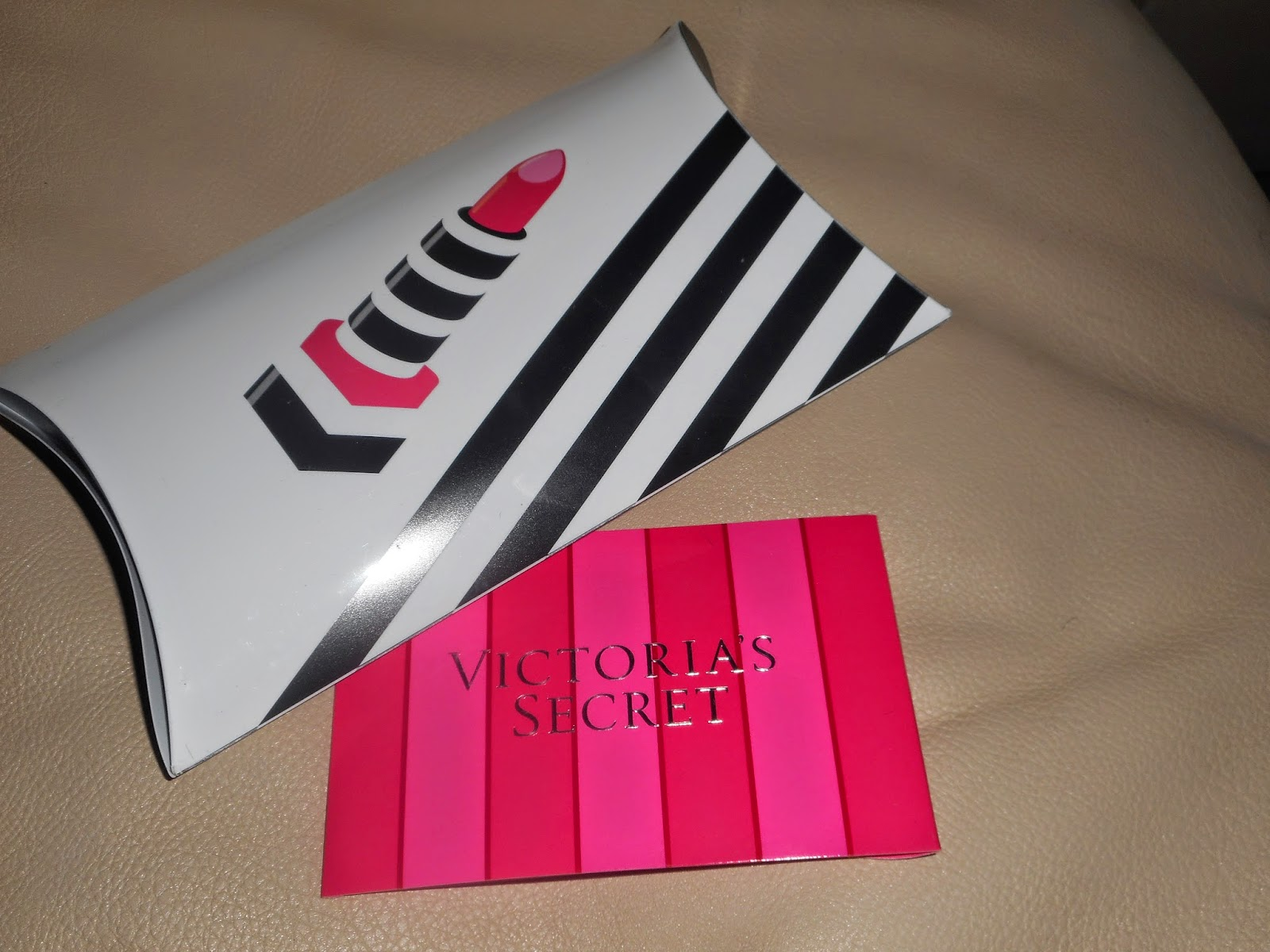 Sephora and victoria secret gift card giveaway negle