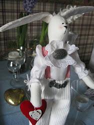 Заяц Валентин.