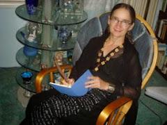 ANARA GUARD at Avid Reader in Sac Sun. (9/28)