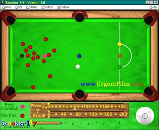 Snooker 147 Free Download PC Game