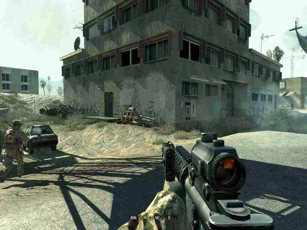 Call of Duty Mobile APK v1.0.6 Beta Android Game Download