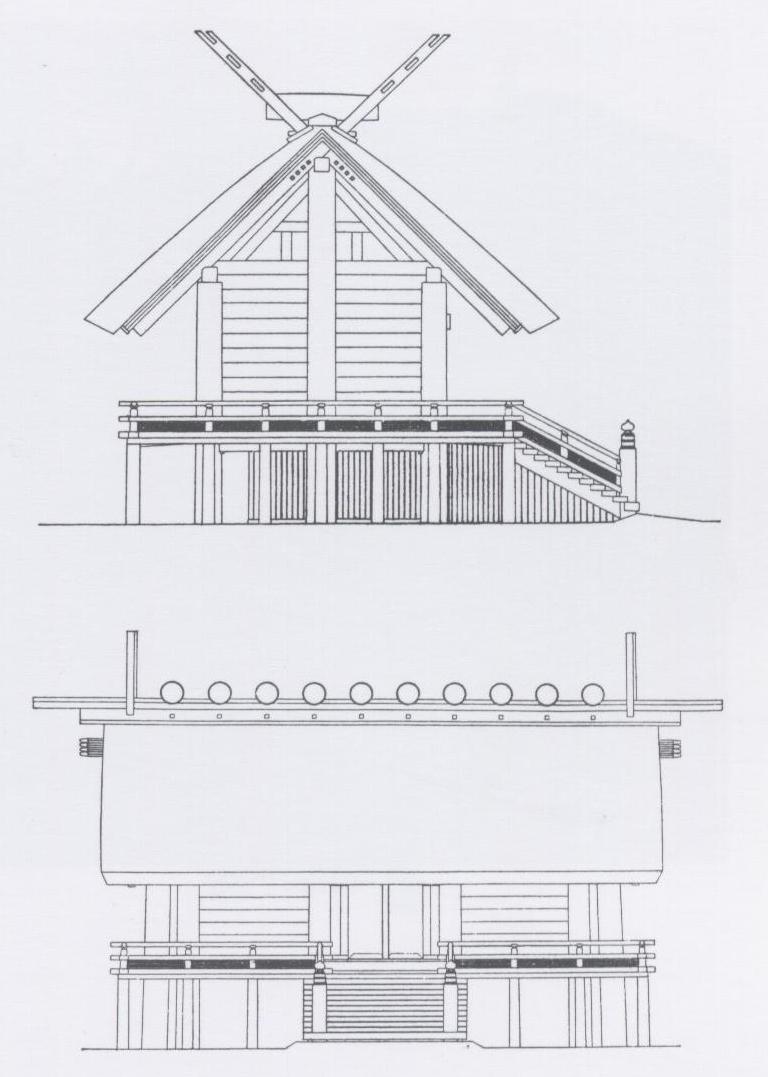 A Proyectos 2 Taut En Jap N La Arquitectura