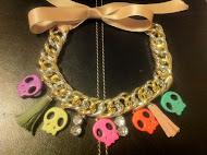 COLLAR BABERO