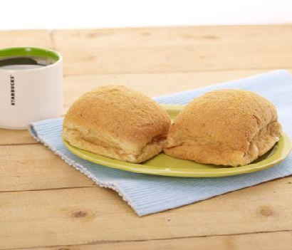 Starbucks-Spanish Tuna Pandesal