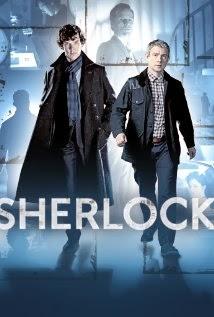 Sherlock: 3° Temporada