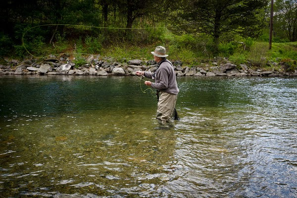 Millers swift and eb fly fishing forum more on the for Swift river fly fishing